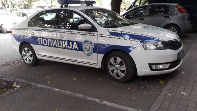 MUP: Uhapšen Beograđanin zbog izazivanja panike preko vajber grupe 4