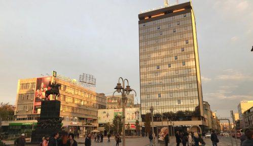 Nišlije protestuju ispred Skupštine grada, pojedinci idu na protest u Beograd 6