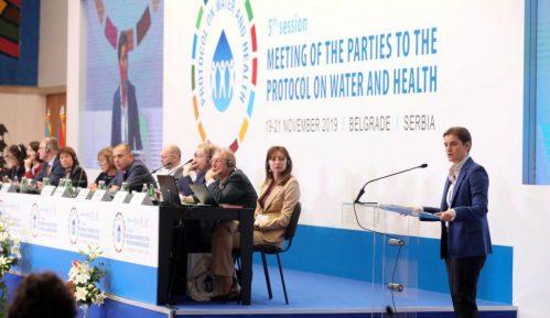 Brnabić: Srbija rasipa vodu zbog loše vodovodne mreže 4