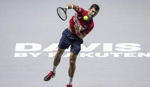 Španija rival Srbiji u premijernom finalu ATP kupa 8