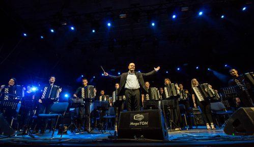 Akordeonisti nastupaju sa Vlatkom Stefanovskim u Kolarcu 11