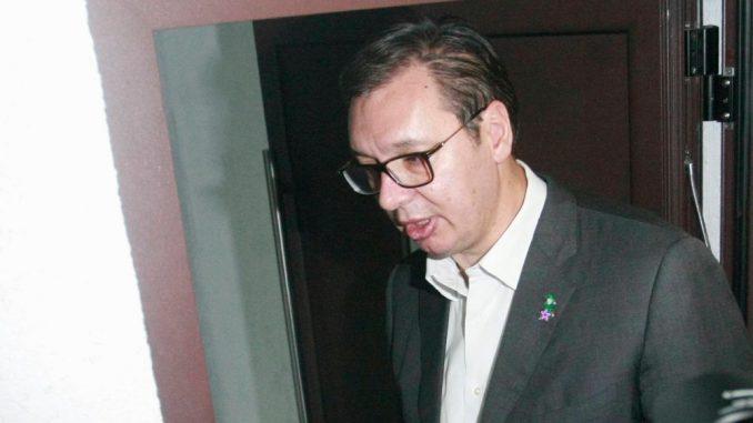 Vučić za Špigl: Ne razmišljam o otkazivanju posete Rusiji zbog špijunske afere 1