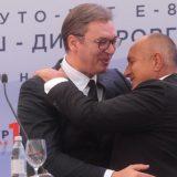 Vučić i Borisov obilaze radove na gasovodu Balkanski tok 5