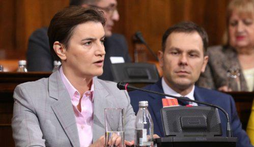Premijerka Srbije: 'Besmislena' zabrana izgradnje malih hidroelektrana 9