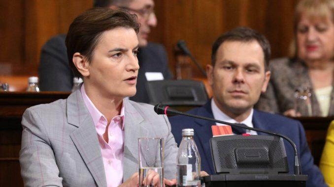 Premijerka Srbije: 'Besmislena' zabrana izgradnje malih hidroelektrana 3
