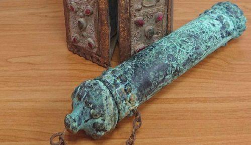 Antikviteti neprocenjive vrednosti otkriveni na Gradini 6