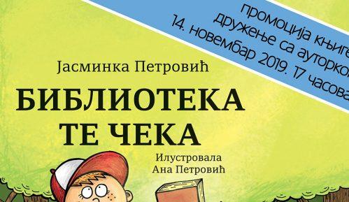 Zrenjanin: Konferencija bibliotekara 14. i 15. novembra 9