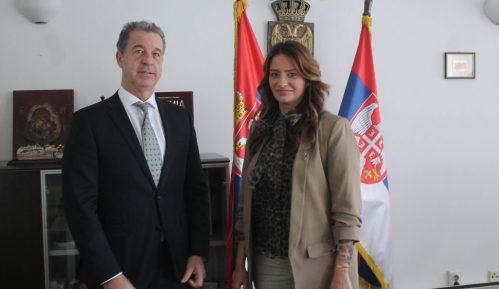 Kuburović i Bramerc: Dobra saradnja Srbije i tužilaštva Mehanizma za krivične sudove u Hagu 1