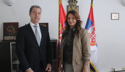 Kuburović i Bramerc: Dobra saradnja Srbije i tužilaštva Mehanizma za krivične sudove u Hagu 12