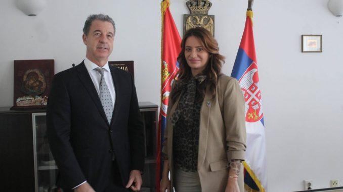 Kuburović i Bramerc: Dobra saradnja Srbije i tužilaštva Mehanizma za krivične sudove u Hagu 4