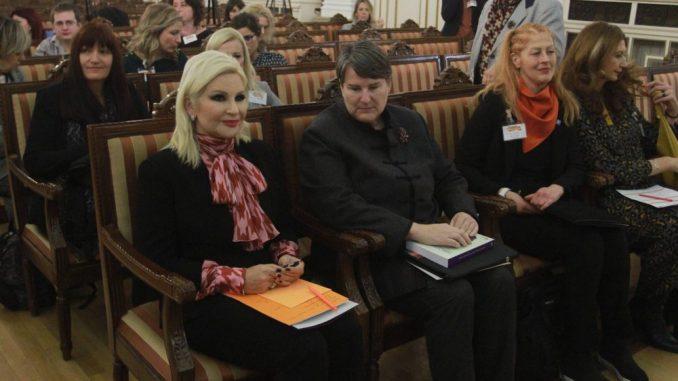 Rektorka Popović: Doprinos žena treba da bude vidljiviji jer je nesumnjiv 2