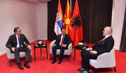 Balkanom vladaju kleptokrate – uz blagoslov EU 14