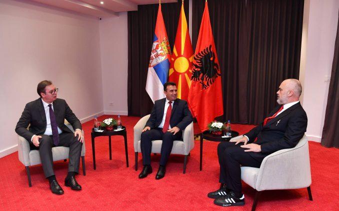 Balkanom vladaju kleptokrate – uz blagoslov EU 3