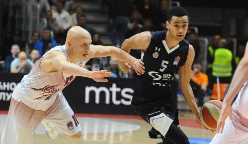 Košarkaši Partizana pobedili FMP 8