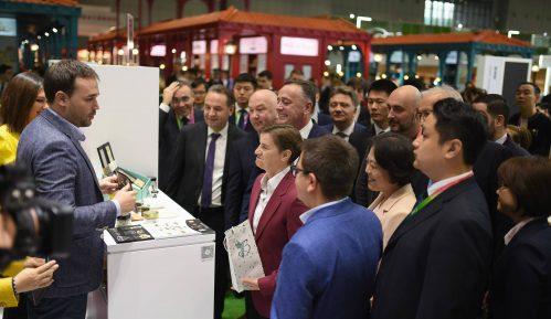 Ljajić: Kinesko tržište važno za Srbiju, ali moramo da poboljšamo kvalitet i plasman 6
