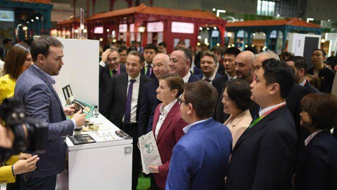 Ljajić: Kinesko tržište važno za Srbiju, ali moramo da poboljšamo kvalitet i plasman 1