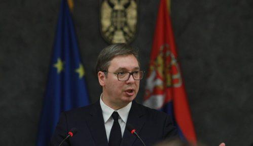 Vučić i Čajka: Saradnja Srbije i Rusije u pravosuđu beleži uzlazni trend od 2012. 4