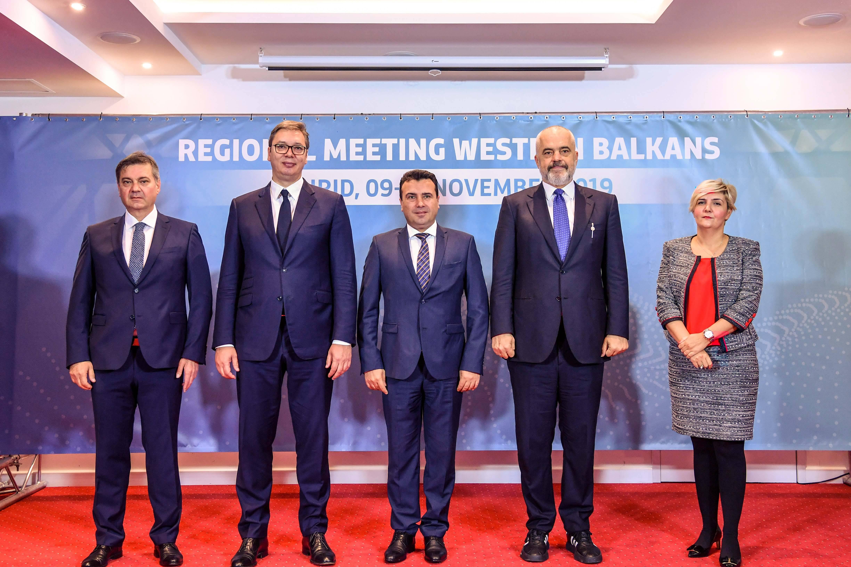 Vučić: Do Nove godine u Albaniju i Severnu Makedoniju samo s ličnom kartom 4
