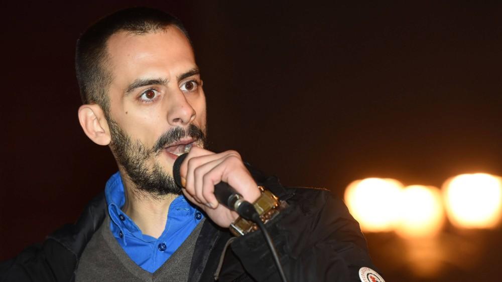 Skupština slobodne Srbije zahteva od tužilaštva da istraži pretnje aktivisti Brajanu Brkoviću 1