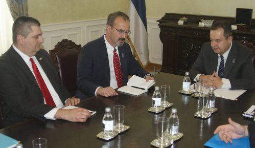 "Zarzecki u Srbiji u ""osmatračkoj"" misiji 7"