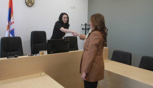 Kuburović: U rekonstruisanoj Palati pravde suđenja u razumnom roku 13