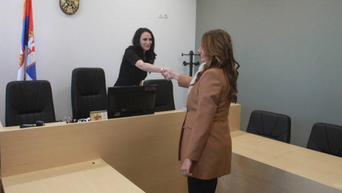 Kuburović: U rekonstruisanoj Palati pravde suđenja u razumnom roku 2