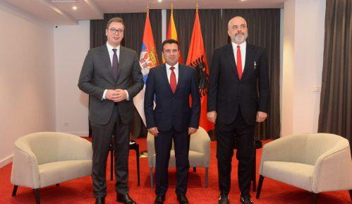 Vučić: Do Nove godine u Albaniju i Severnu Makedoniju samo s ličnom kartom 5