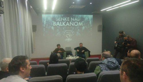 Dragan Bjelogrlić: Ovu seriju razumela bi i Netfliksova publika 2