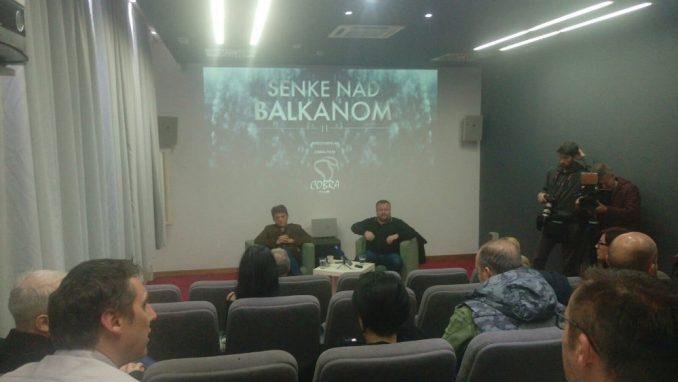 Dragan Bjelogrlić: Ovu seriju razumela bi i Netfliksova publika 1