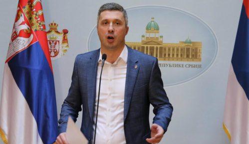 Obradović: Sa predstavnicima EP o pomeranju datuma izbora 3