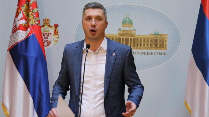 Obradović: Farsa u režiji vlasti, donosi se zakon o veteranima, a otpuštaju odlikovani žandarmi 2