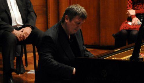 Boris Berezovski 9. decembra u dvorani Kolarčeve zadužbine 5