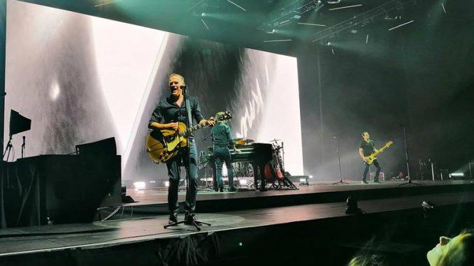 Brajan Adams održao koncert u Beogradu 2