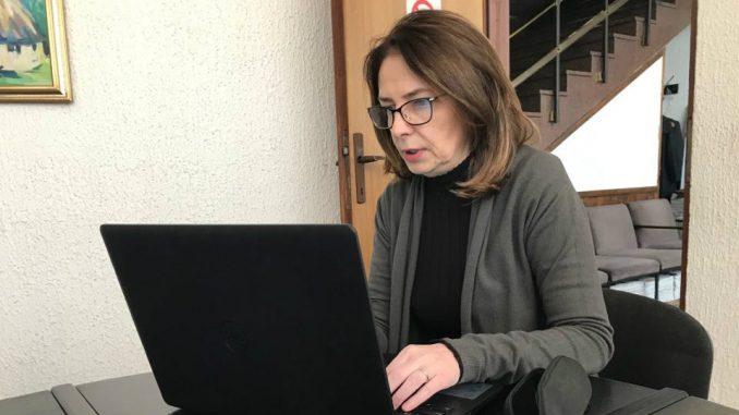 Branka Stamenković odgovarala na pitanja na Fejsbuku 2