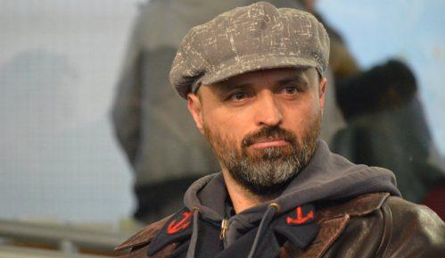 Damir Karakaš: Pisac mora da bude u nesporazumu sa okolinom 9