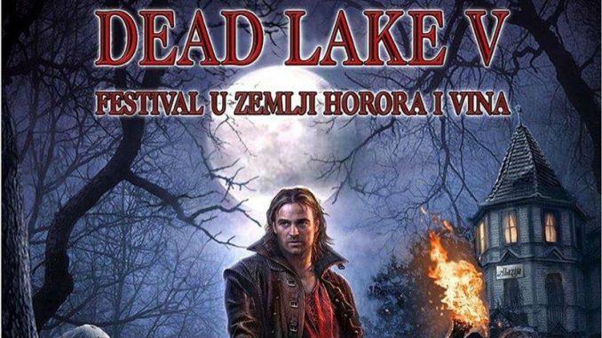 Dead Lake festival horora i vina od 14. do 16. novembra na Paliću 3