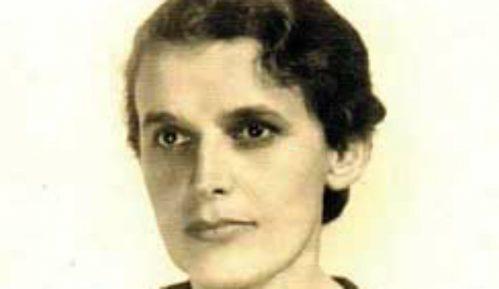Diana Budisavljević - rame uz rame sa Šindlerom 1