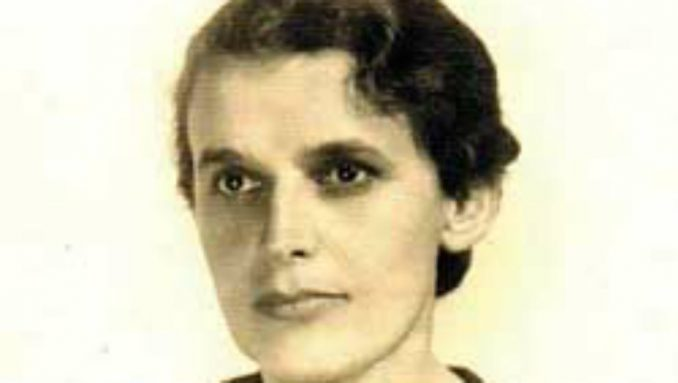 Diana Budisavljević - rame uz rame sa Šindlerom 3