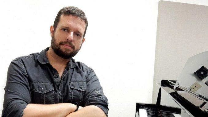 Dimitrije Vasiljević i David Bižić u toku decembra u Beogradu 3