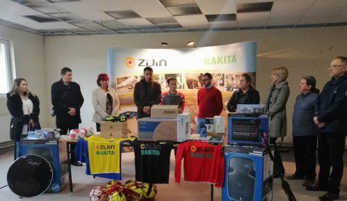 Borsko selo Slatina dobilo vrednu donaciju 7
