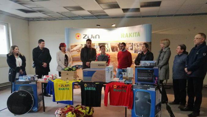 Borsko selo Slatina dobilo vrednu donaciju 3