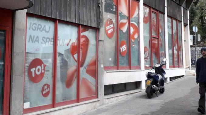 """Nastavlja se borba stanara protiv restorana u lokalu """"Lutrije"""" 1"""