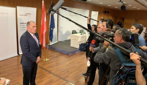 Mektić: Program reformi BiH je nož u ledja Srbiji, Dodik vara da bi se dočepao vlasti 1