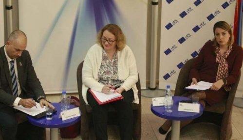 Drugi panel o perspektivi evropskih integracija: Bregzit usporio proces proširenja 13