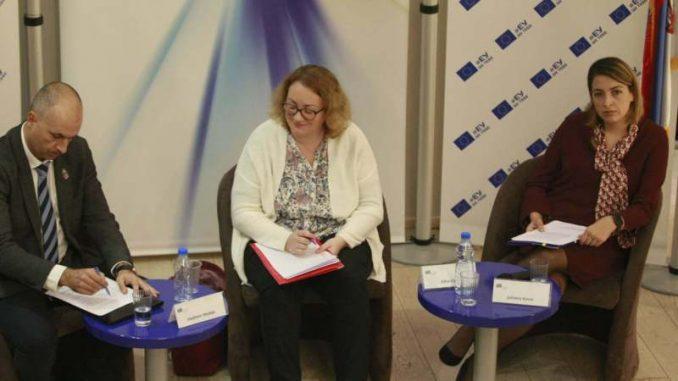 Drugi panel o perspektivi evropskih integracija: Bregzit usporio proces proširenja 3