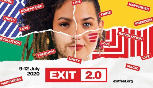 Exit počinje novu eru uz veliku proslavu 20. rođendana (VIDEO) 3