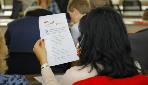Obuku o ranjivosti romske populacije prošlo 600 socijalnih i zdravstvenih radnika 6