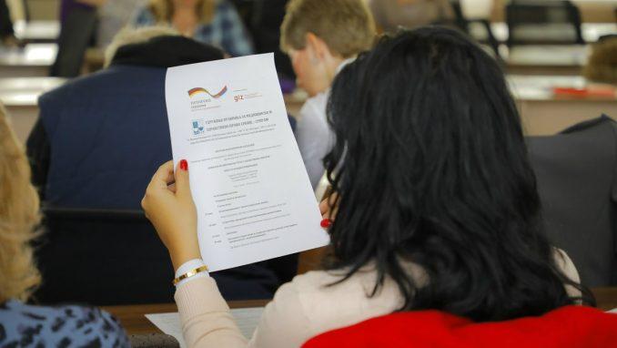 Obuku o ranjivosti romske populacije prošlo 600 socijalnih i zdravstvenih radnika 1