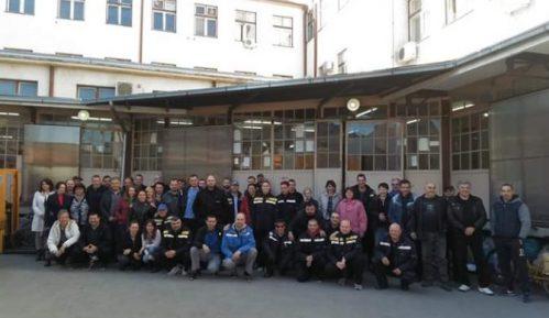 Zrenjanin: Prazna obećanja o platama 14