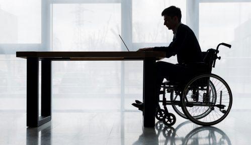 U Novom Pazaru na evidenciji Nacionalne službe zapošljavanja nezaposleno 150 osoba sa invaliditetom 2